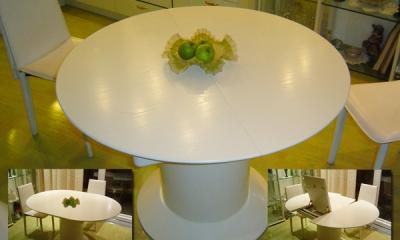 Hrast- zeleno obarvan